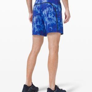 NWT Lululemon shorts